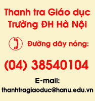 Thanh tra Giao duc